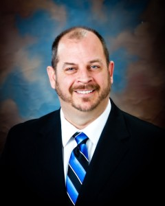 Matt Lyman, Outside Plant Manager
