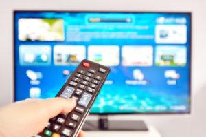 TV service